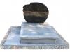 nagrobek B9. nagrobki-gliwice-kamieniarstwo-gliwice